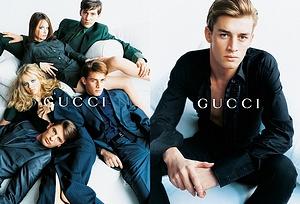 Gucci I Spring/Summer 1996